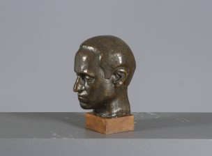 Oskari Jauhiainen (1913-1990)*