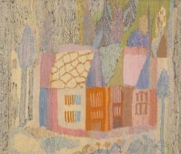 Eva Anttila (1894-1993)*