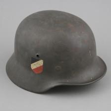 Stahlhelm m/35