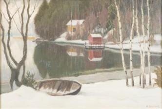 Väinö Blomstedt (1871-1947)