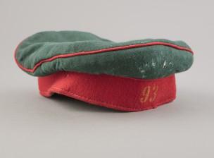 Jalkaväkirykmentti 93 hattu