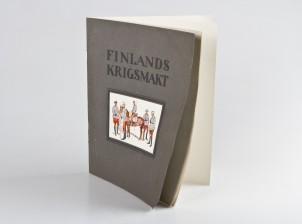 Finlands Krigsmakt