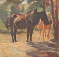 Verner Thome (1878-1953)*