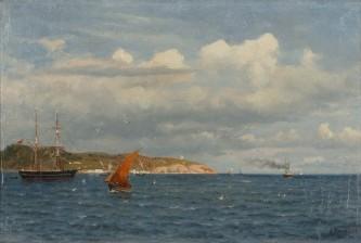Oscar Kleineh (1846-1919)