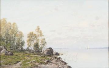 Eugen Taube (1869-1913)