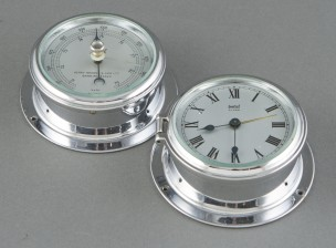 Kello ja barometri