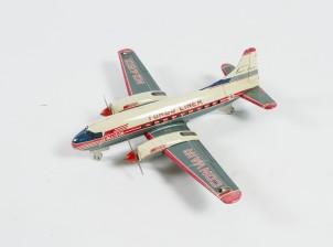 Lentokonemalli