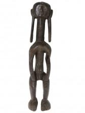 Puuveistos (Mumuye)