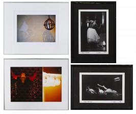 Valokuvia, 4 kpl