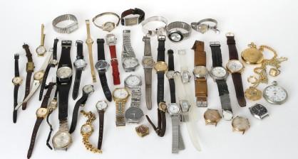 Erä kelloja