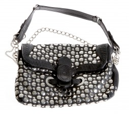 Sonia Rykiel, Studded pocket bag