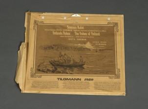 Kalenteri Tilgman 1980