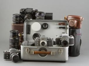 Erä kameroita