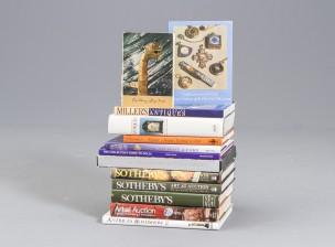 Erä kirjoja