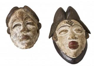 Tanssinaamiopari - Mukudbi