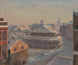 Erik Juselius (1891-1948)