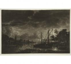 van der Neer, Aert (1603-1677)