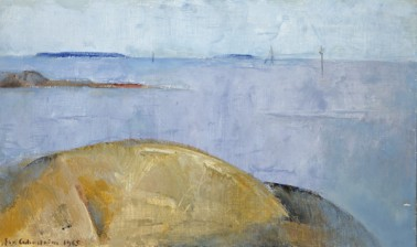 Cederström, Eva (1909-1995)