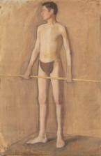 Einar Ilmoni, väitetty
