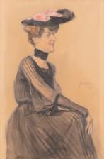 Abert Edelfelt (1854-1905)