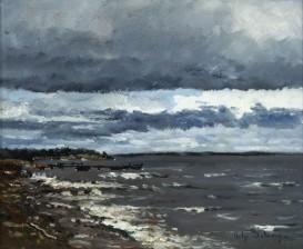 Dahlman, Helge (1924-1979)
