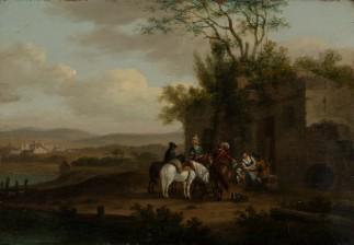 Hollantilainen koulukunta, 1700-luku
