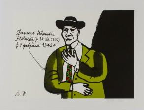 Alexander Florensky (1960) RUS*