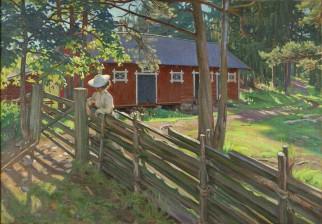 Alarik Munsterhjelm (1873-1944)