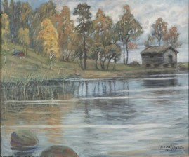 O.V.Vartiovaara*