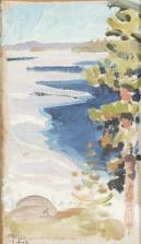 Akseli Gallen-Kallela (1965-1931)