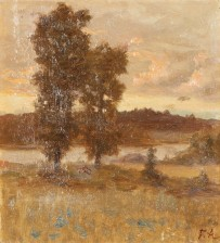 Fredrik Ahlstedt (1839-1901)