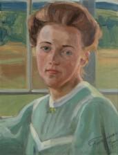 Frans Hiivanainen (1884-1944)*