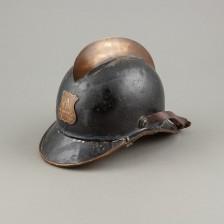 Porin WPK-kypärä