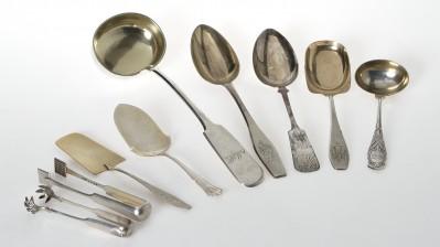 Erä hopeaa
