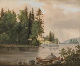 Magnus von Wright (1805-1868) T28