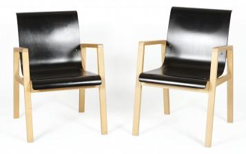 Alvar Aalto, 2 kpl