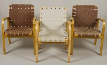 Alvar Aalto, 3 kpl