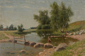 Peter Adolf Persson 1862-1914