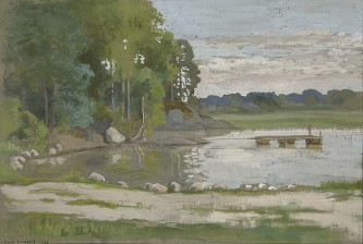 Järnefelt, Laura (1904-1985)