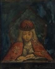 Helenius, Ester (1875-1955)*