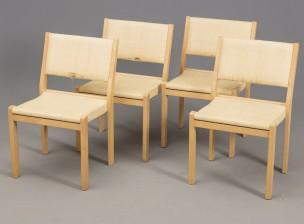 Alvar Aalto, 4 kpl