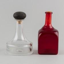 Karahvi ja pullo
