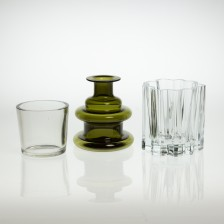 Erä lasia, 3 kpl