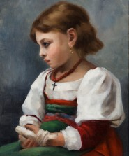 Maria Martinau