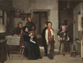 Adolf von Becker (1831-1909) T6