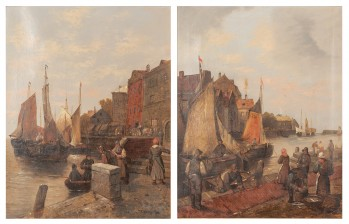 K. Van Hoom, 2 kpl