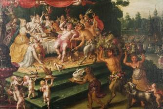 Dirk de Quade van Ravesteyn (1565-1620), väitetty