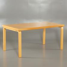 Ruokapöytä Aalto