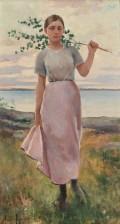 Amélie Lundahl (1850-1914)