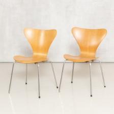 Arne Jacobsen, 2 kpl